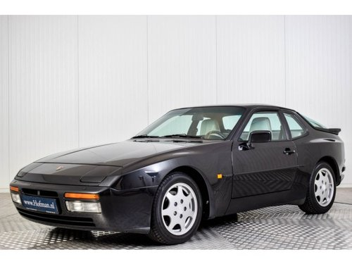 1991 Porsche 944 3.0 S2  For Sale (picture 1 of 6)