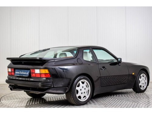 1991 Porsche 944 3.0 S2  For Sale (picture 2 of 6)
