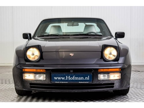 1991 Porsche 944 3.0 S2  For Sale (picture 3 of 6)