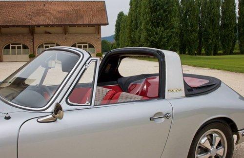 1967 Porsche 911 Soft Window Targa -Porsche certification- For Sale (picture 1 of 6)