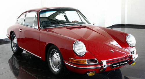 Porsche 911 - Early example (1965) For Sale (picture 1 of 6)