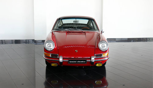 Porsche 911 - Early example (1965) For Sale (picture 2 of 6)