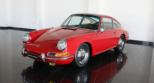 Porsche 911 - Early example (1965) For Sale (picture 3 of 6)
