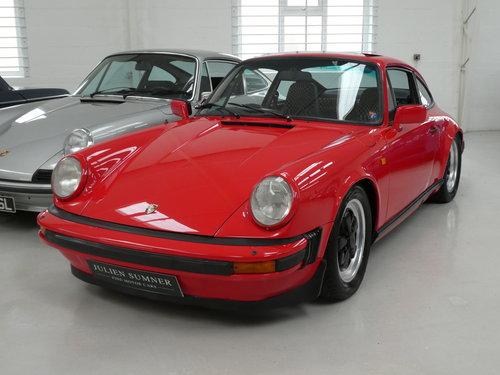 1982 Porsche 911 SC Sport SOLD (picture 1 of 6)