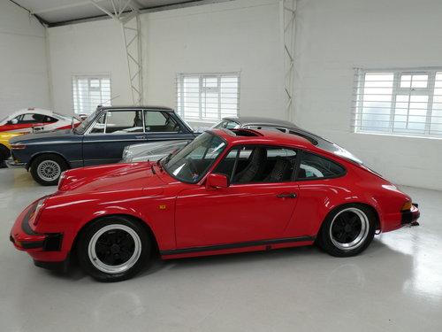 1982 Porsche 911 SC Sport SOLD (picture 3 of 6)