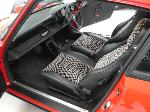 1982 Porsche 911 SC Sport SOLD (picture 6 of 6)