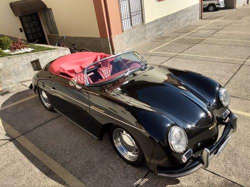 1955 Porsche 356 Replica For Sale (picture 1 of 6)