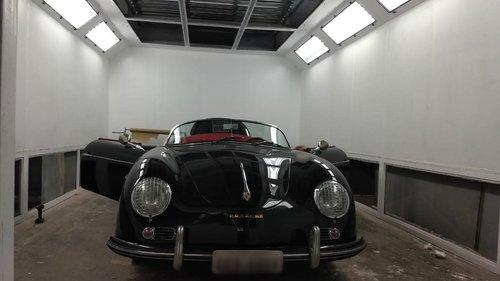 1955 Porsche 356 Replica For Sale (picture 5 of 6)