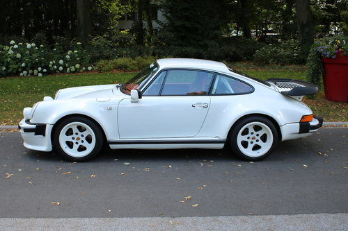 1979 Amazing 930 Turbo with RUF package For Sale (picture 1 of 6)