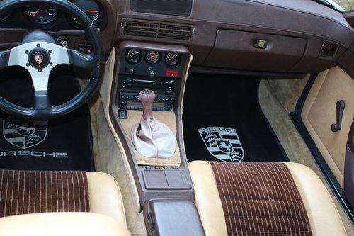1980 Nice 924 Targa for summer time ! For Sale (picture 4 of 6)