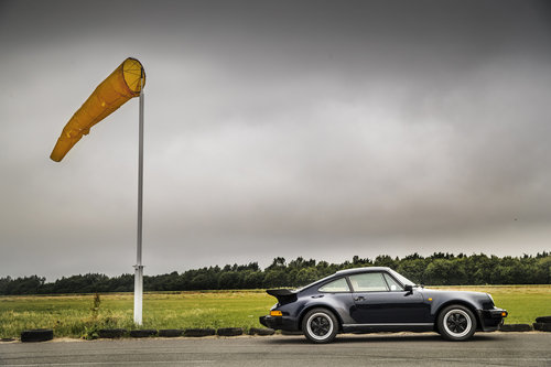 1989 PORSCHE 911 TURBO 3.3 930 G50 For Sale (picture 2 of 6)