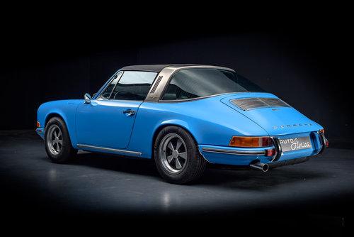 1969 Porsche 911 T Targa For Sale (picture 2 of 6)