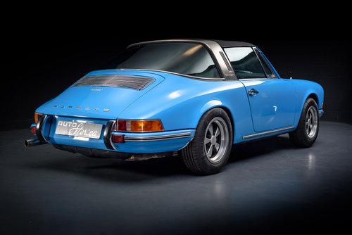 1969 Porsche 911 T Targa For Sale (picture 3 of 6)