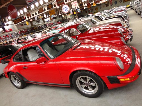 1970 Perfectly restored,original Porsche 911 T.  RS replica. For Sale (picture 6 of 6)