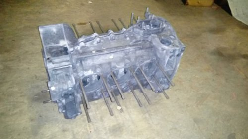 1970 Porsche 911 2.2E Engine block for sale For Sale (picture 2 of 6)