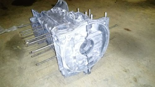 1970 Porsche 911 2.2E Engine block for sale For Sale (picture 3 of 6)