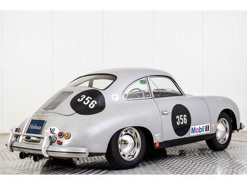 1957 Porsche 356 A 1600 Super For Sale (picture 2 of 6)