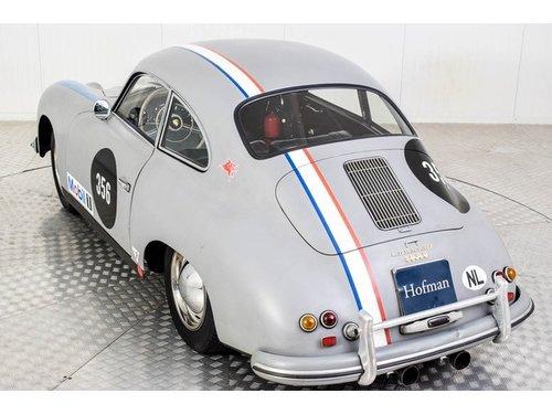 1957 Porsche 356 A 1600 Super For Sale (picture 4 of 6)