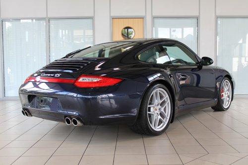 2008/58 Porsche 91 (997) 3.8 Gen 2 C4S PDK Coupe SOLD (picture 2 of 6)