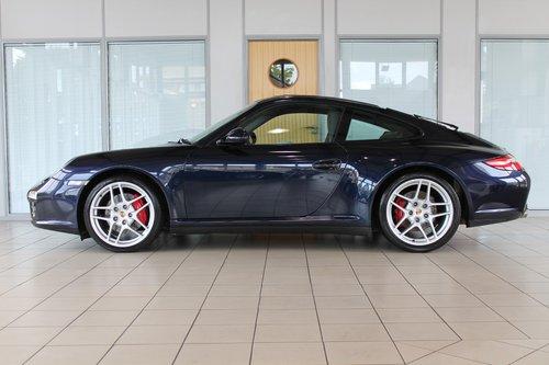 2008/58 Porsche 91 (997) 3.8 Gen 2 C4S PDK Coupe SOLD (picture 3 of 6)