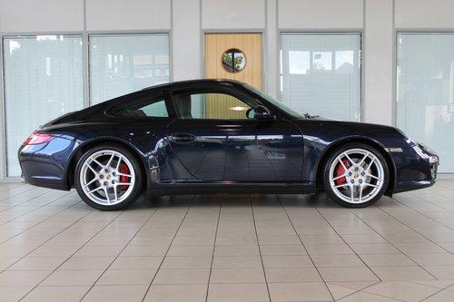 2008/58 Porsche 91 (997) 3.8 Gen 2 C4S PDK Coupe SOLD (picture 4 of 6)