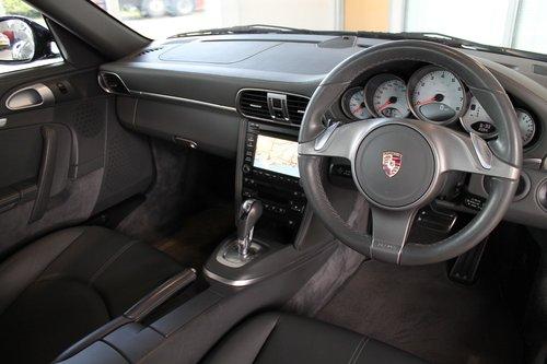 2008/58 Porsche 91 (997) 3.8 Gen 2 C4S PDK Coupe SOLD (picture 5 of 6)