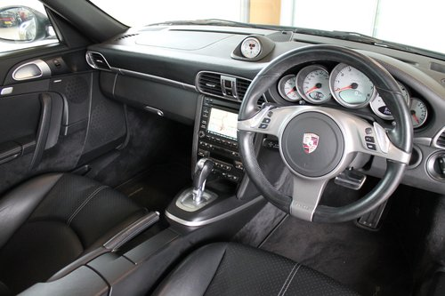 2008/58 Porsche 911 (997) 3.8 Gen 2 C4S PDK Coupe SOLD (picture 5 of 6)