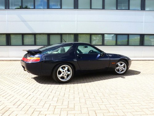 1995 Porsche 928 GTS For Sale (picture 2 of 6)