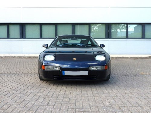 1995 Porsche 928 GTS For Sale (picture 3 of 6)