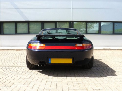 1995 Porsche 928 GTS For Sale (picture 4 of 6)