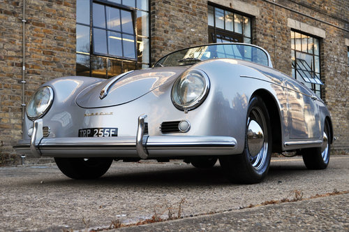 1968 Vintage Speedster Replica - THE VERY BEST For Sale (picture 1 of 6)