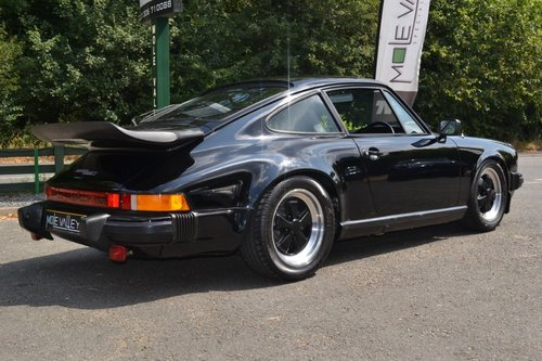 1979 Fully restored 911 SC For Sale (picture 2 of 6)