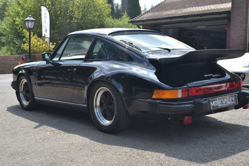 1979 Fully restored 911 SC For Sale (picture 3 of 6)