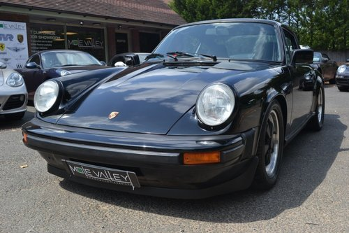 1979 Fully restored 911 SC For Sale (picture 4 of 6)