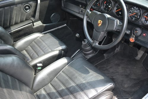 1979 Fully restored 911 SC For Sale (picture 5 of 6)