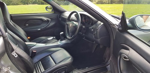 2000 Porsche 911 Turbo  - Manual 996Coupe -  20 Service Stamps  For Sale (picture 5 of 6)
