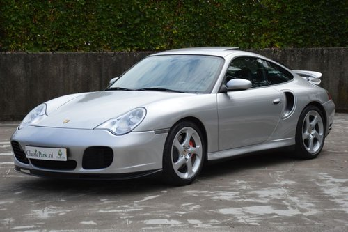 (981) Porsche 911/996 Turbo - 2000 For Sale (picture 1 of 6)