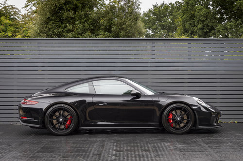 2018 Porsche 991 GT3 TOURING UK CAR SOLD (picture 3 of 6)
