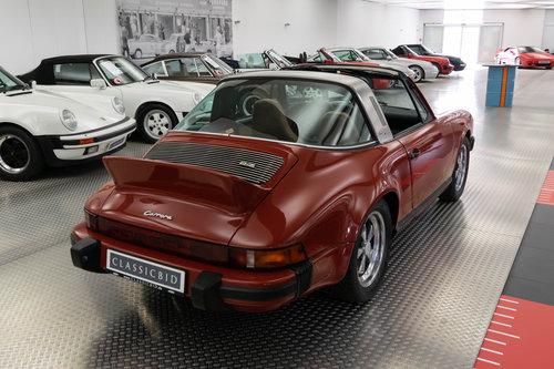 1974 Porsche 911 Targa 2,7 Convertible LHD For Sale (picture 3 of 6)