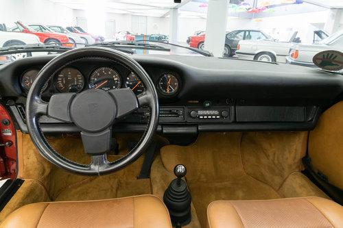 1974 Porsche 911 Targa 2,7 Convertible LHD For Sale (picture 5 of 6)