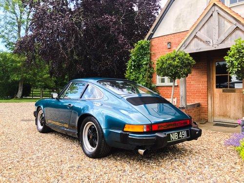 1979 Porsche 911 SC For Sale (picture 1 of 6)