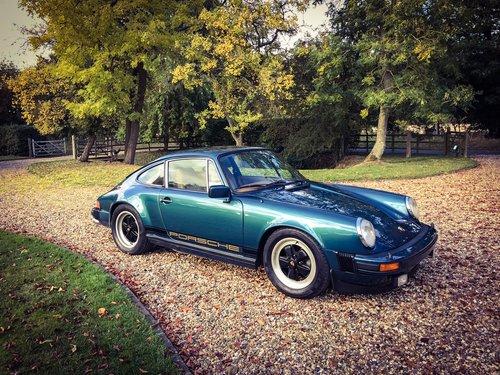 1979 Porsche 911 SC For Sale (picture 2 of 6)