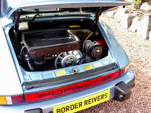 1985 Porsche 911-930 Turbo Superb Condition SOLD (picture 2 of 6)