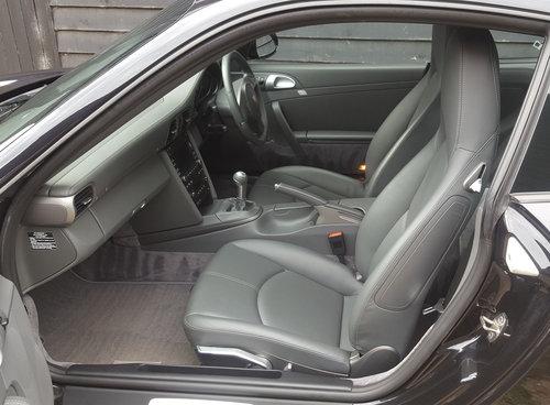 2010 PORSCHE 911/997 GEN II 3.6 CARRERA 2 COUPE ( Good Spec ) For Sale (picture 2 of 6)