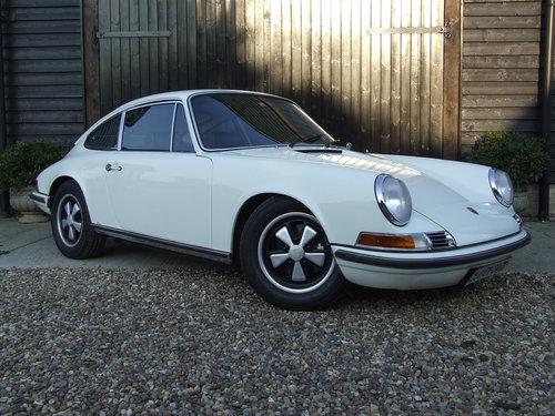 1971 Porsche 911T 2.2  For Sale (picture 2 of 6)