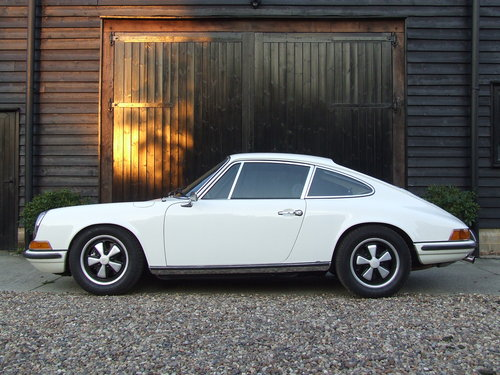 1971 Porsche 911T 2.2  For Sale (picture 3 of 6)