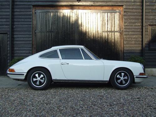 1971 Porsche 911T 2.2  For Sale (picture 4 of 6)