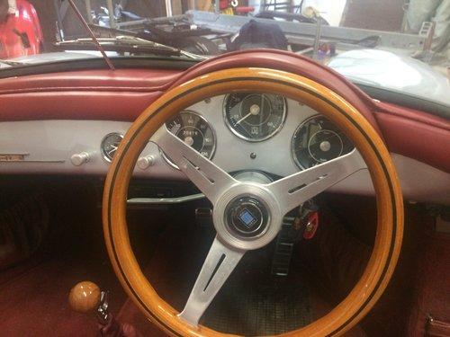 1971 Porsche 356 replca SOLD (picture 5 of 5)
