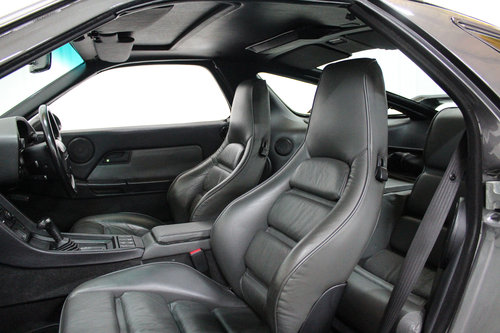 1994 PORSCHE 928 GTS - EXTREMELY PRESENTABLE UK SUPPLIED RHD CAR For Sale (picture 3 of 6)