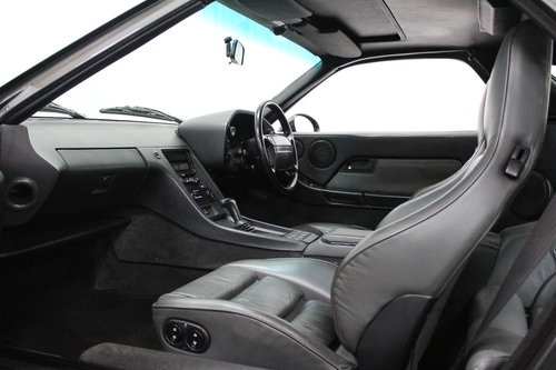 1994 PORSCHE 928 GTS - EXTREMELY PRESENTABLE UK SUPPLIED RHD CAR For Sale (picture 5 of 6)